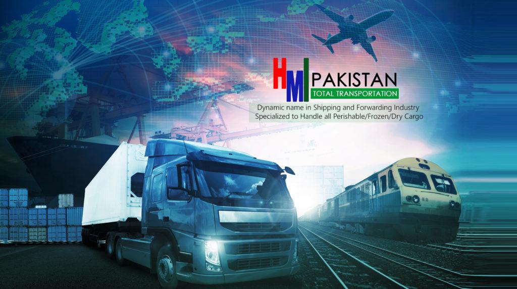 HMI Pakistan – A Freight Forwarder Company